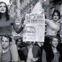 Da caça às bruxas ao maio de 68: o corpo da mulher como terreno de luta