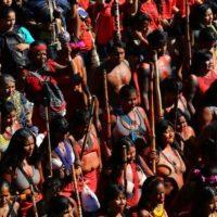 Racismo e heteropatriarcado: Os aspectos socioculturais que refletem na violação de direitos das mulheres indígenas e negras