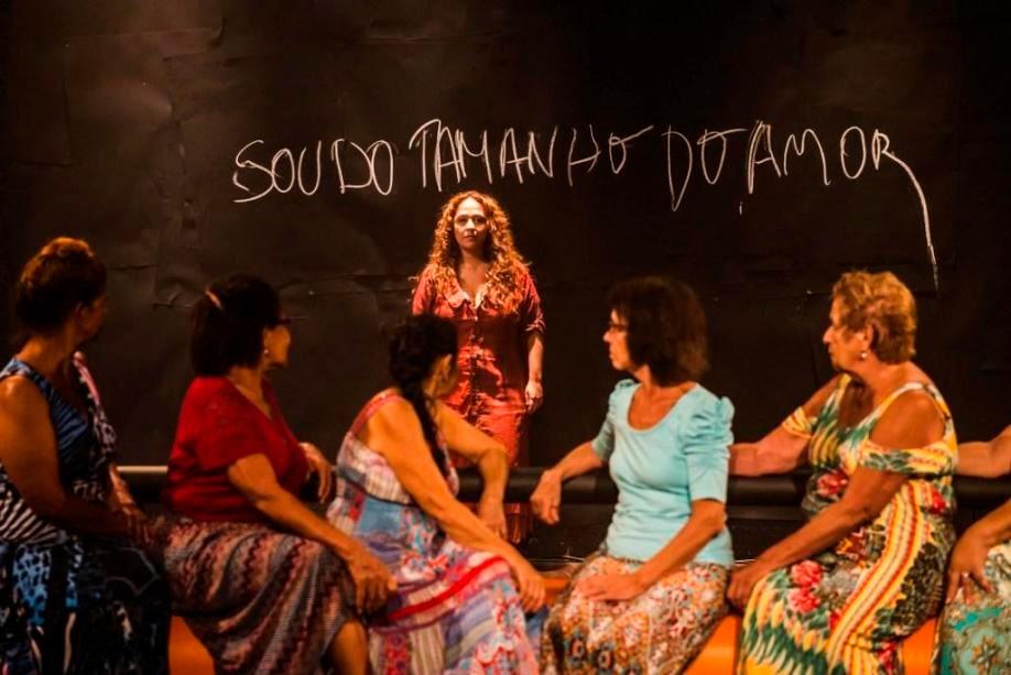 """""""Mata teu pai"""": o feminismo no teatro"""