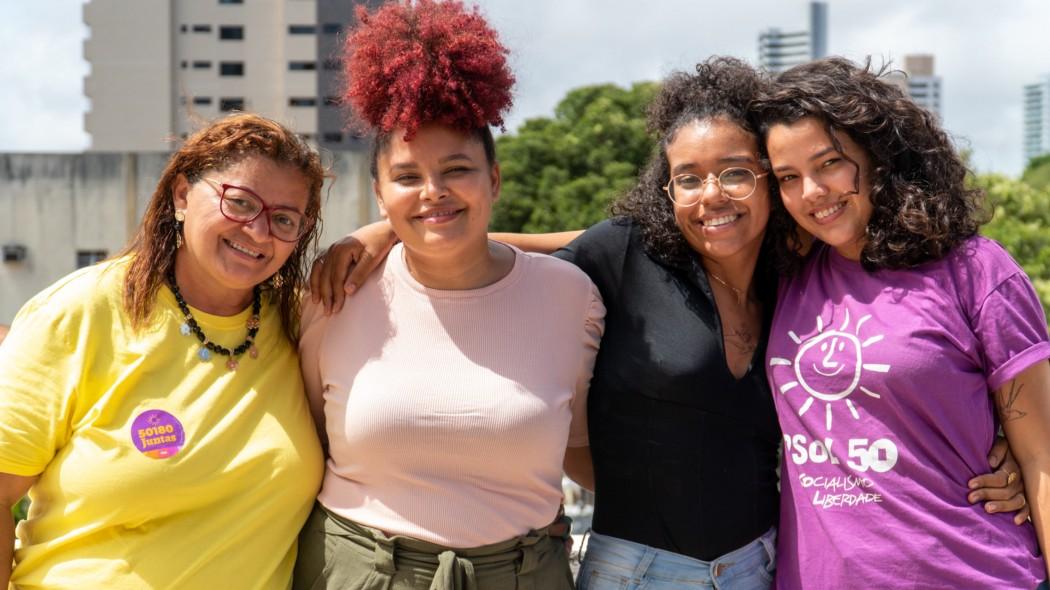 O que querem as mulheres brasileiras em 2021?