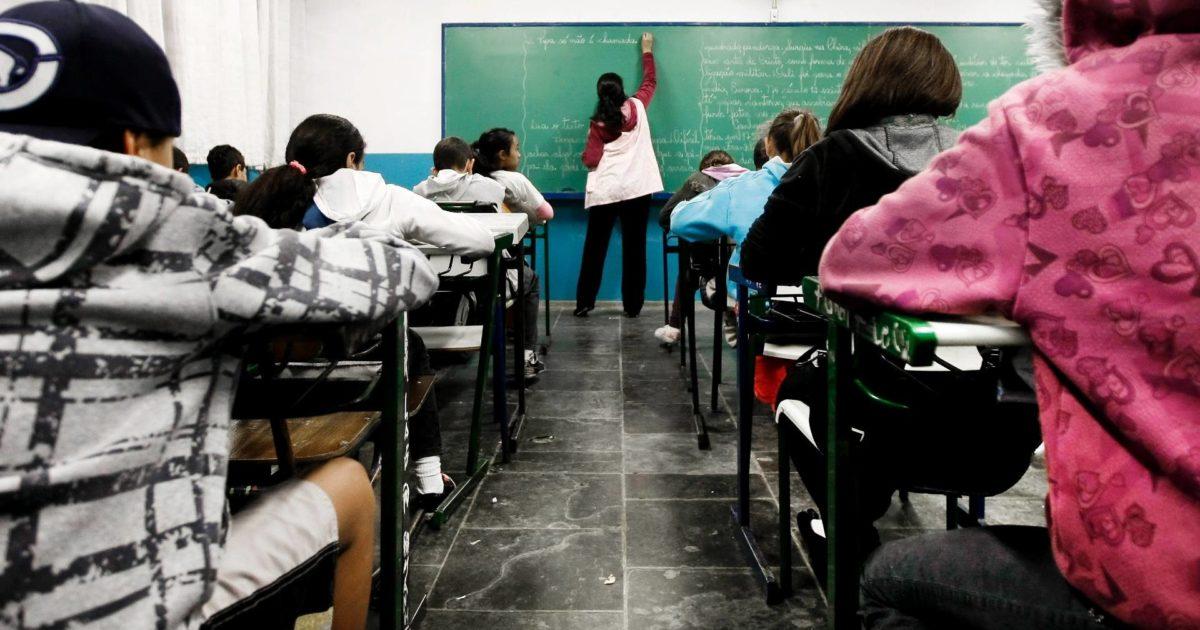 Sobre a volta às aulas presenciais