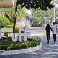 Desmonte das Universidades