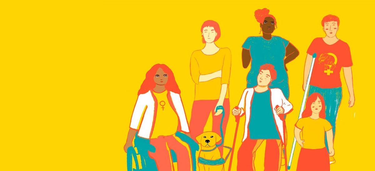 Por um feminismo anticapacitista: construindo um mundo sem violência para todas
